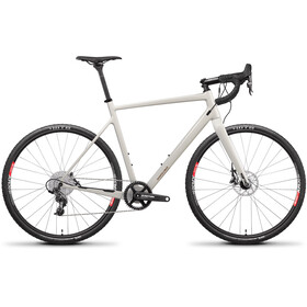 "Santa Cruz Stigmata 2.1 CC CX1 28"" gloss fog and copper"
